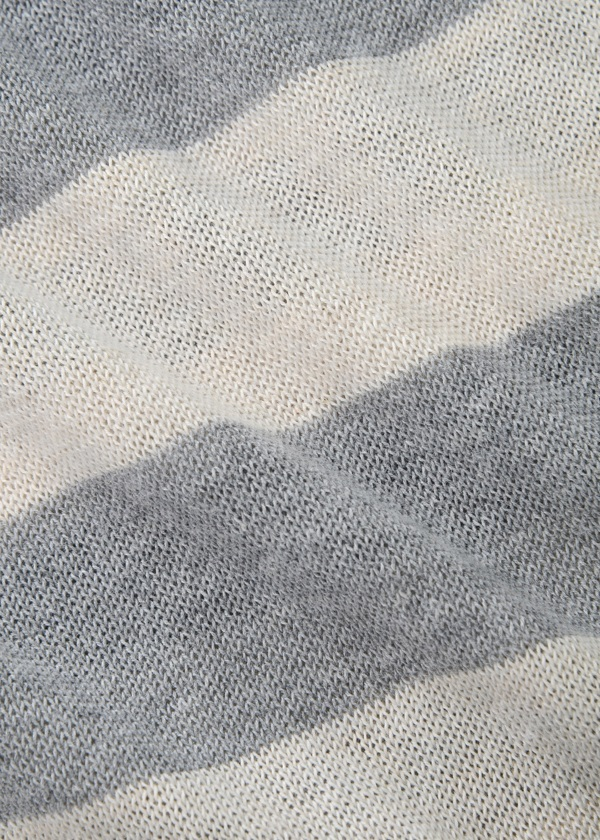 Plantation / S (N)ARTICボーダー / セーター