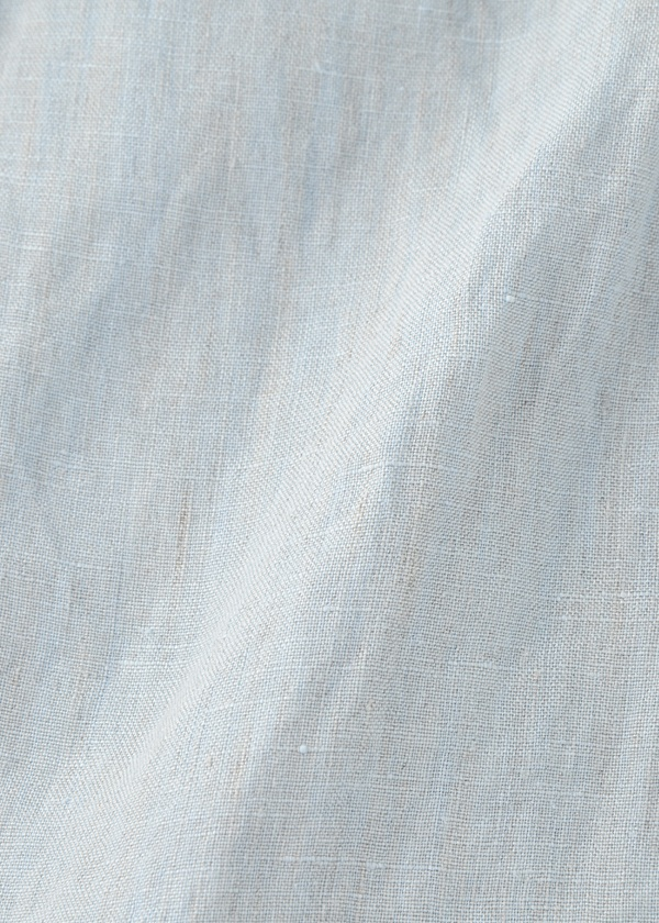 Plantation / S (N)Fine Linen / パンツ
