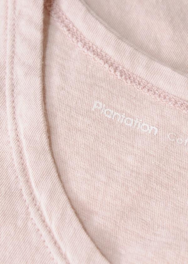 Plantation / S (N)ジンバイオ / タンクトップ
