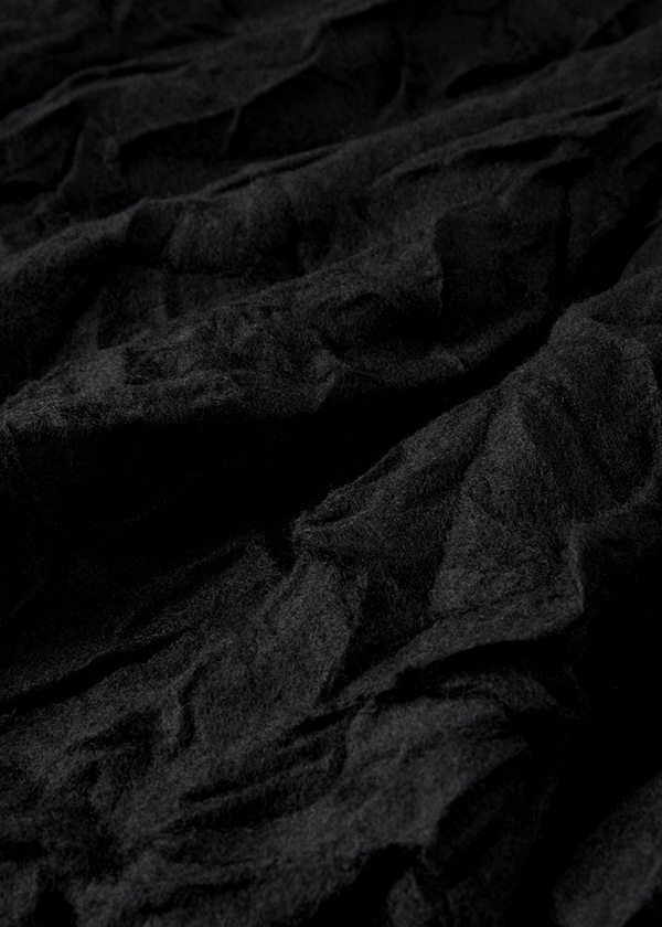 Plantation / クラッシュウール / スカート