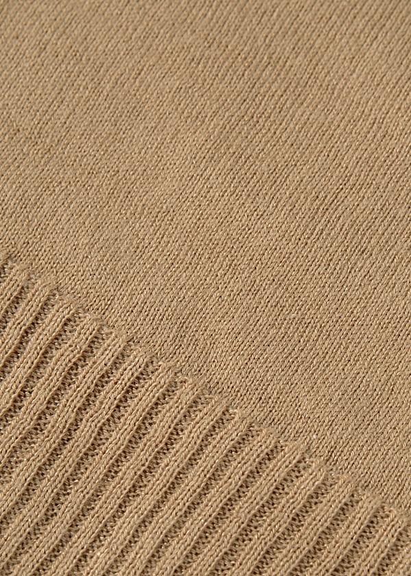 Plantation / フリーゼ / ニット