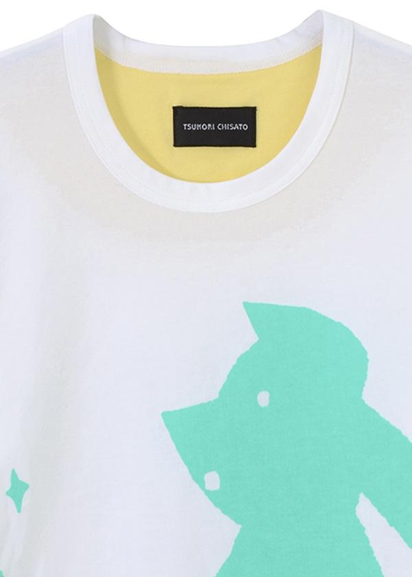 TSUMORI CHISATO / SP �����Y �L���l�R�s / T�V���c