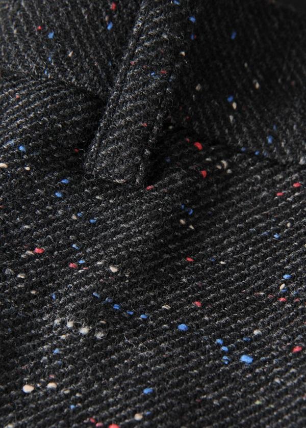 TSUMORI CHISATO / メンズ カラーネップウール / パンツ