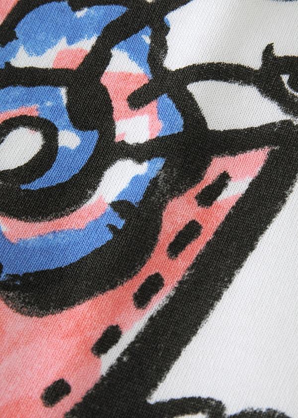 TSUMORI CHISATO / メンズ ドレスアップT / Tシャツ