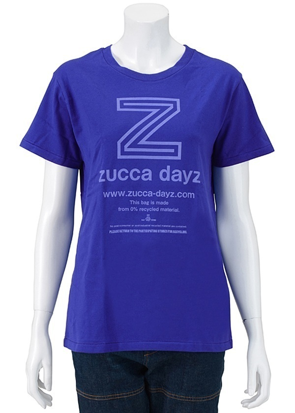 ZUCCa / GF (D)ZUCCa dayz T / Tシャツ
