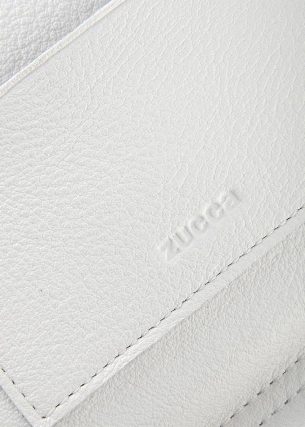 ZUCCa / ソフトレザーバッグ / 財布