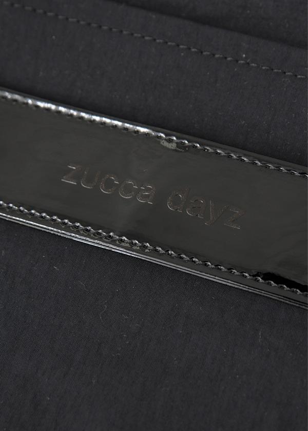 ZUCCa / (D)エナメルハンドBAG / ショルダーバッグ