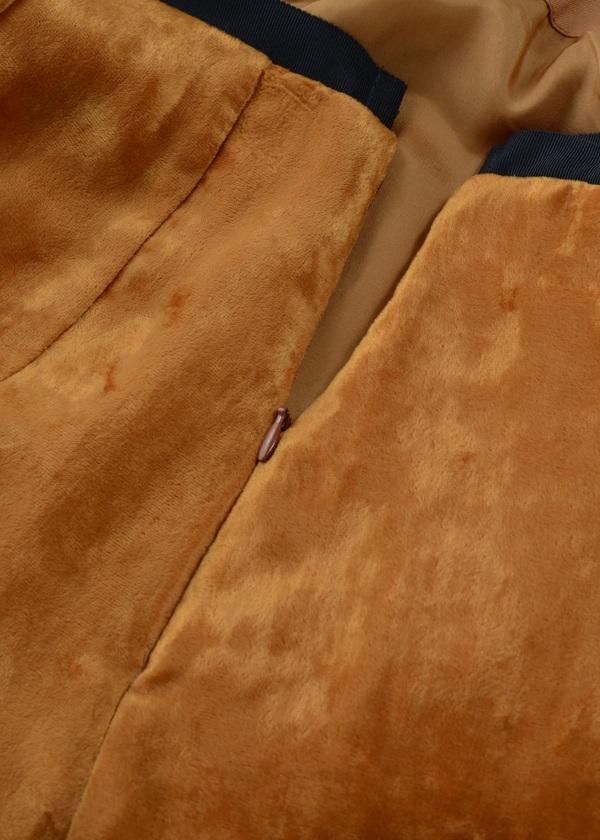 ZUCCa / S ベルベット / スカート
