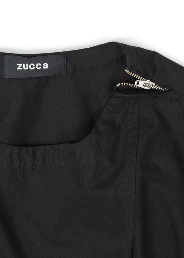 ZUCCa / エンブロイダリーレース / ブラウス