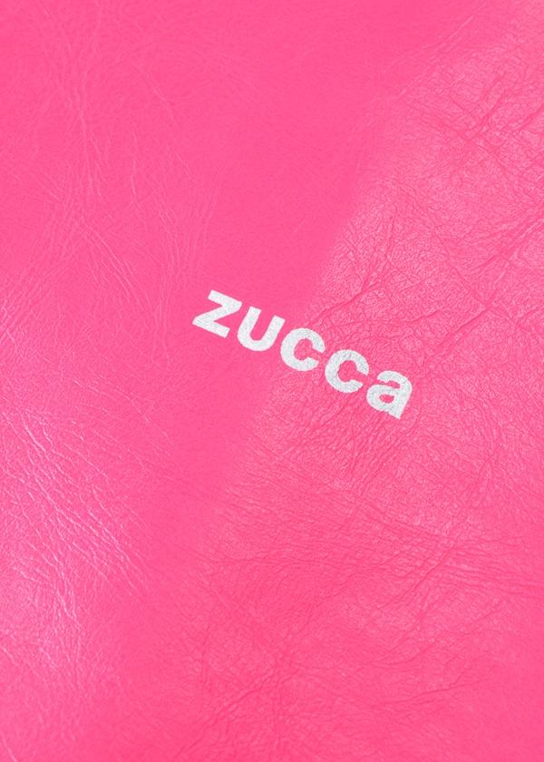ZUCCa / S PUエコバッグ / バッグ