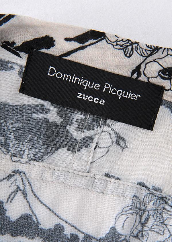 ZUCCa / Dominique Picquier / ワンピース