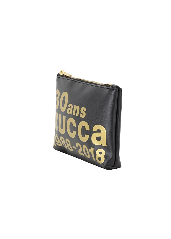 ZUCCa / 30ans ACC / ポーチ