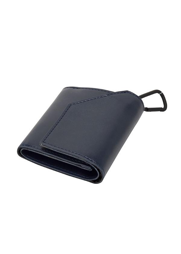 ZUCCa / S バックルバック / 財布