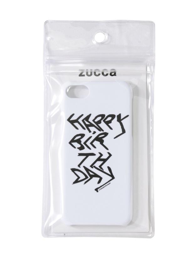 ZUCCa / BIRTHDAY PARTY iPhoneケース / iPhoneケース