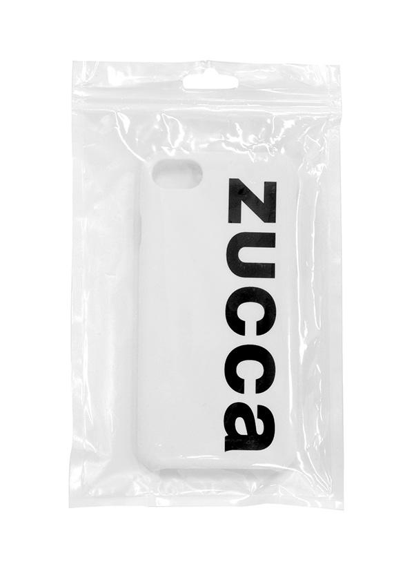 ZUCCa / S LOGO iPhone ケース / iPhoneケース