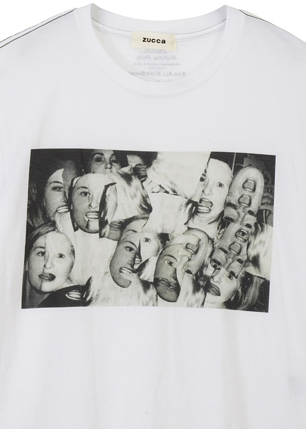 ZUCCa / S BIRTHDAY PARTY / Tシャツ