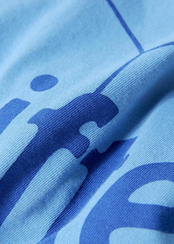 ZUCCa / drifter / Tシャツ