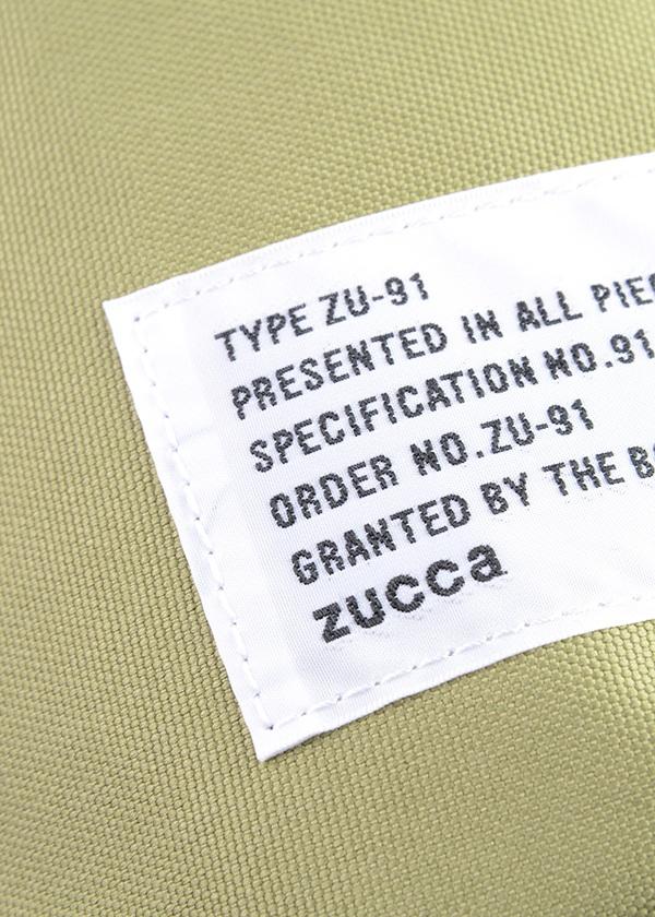 ZUCCa / トラペーズバッグ/バッグ