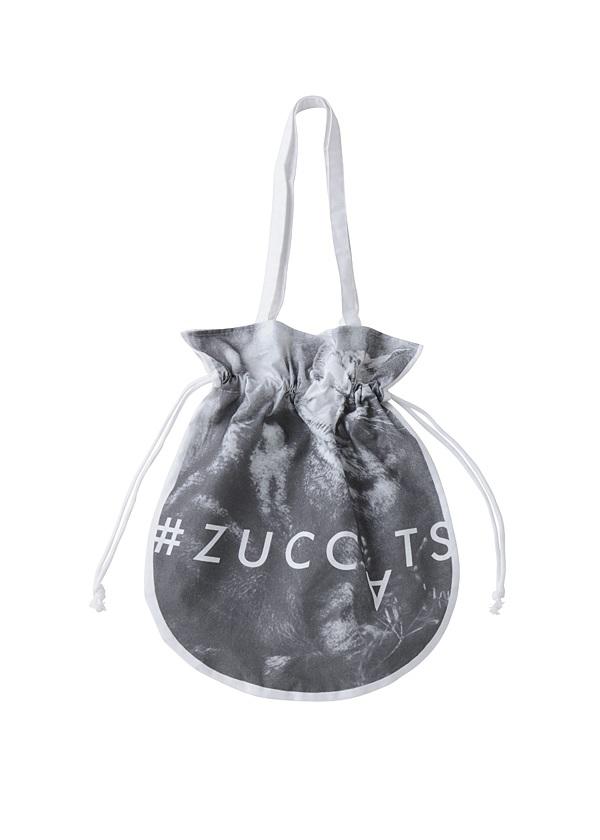 ZUCCa / (O) (S)#ZUCCATS BAG / バッグ