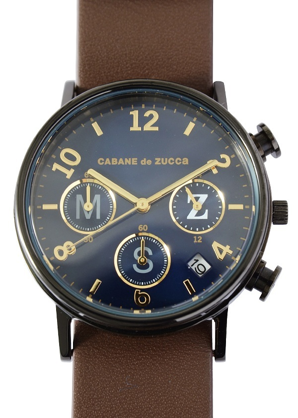 ZUCCa / TiCTAC Pair / 時計