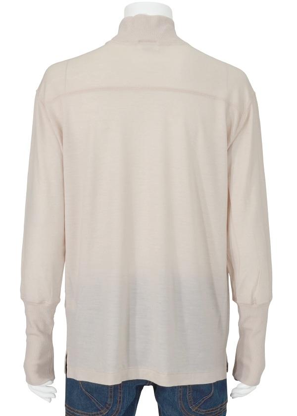 ZUCCa / S �����Y (D) Basic Soft Jersey / �J�b�g�\�[