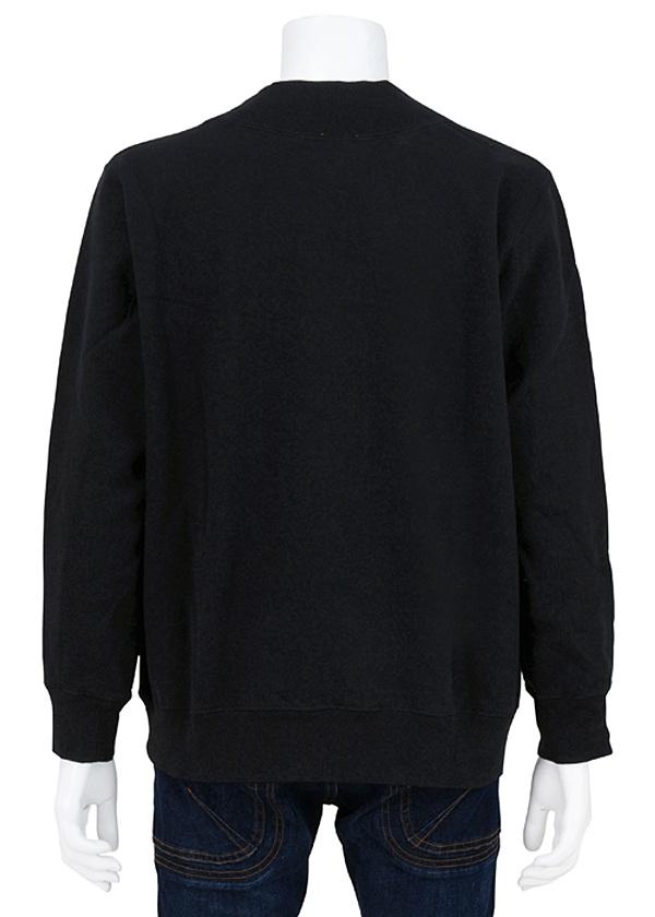 ZUCCa / S �����Y (D)BASIC V-NECK SWEAT / �g���[�i�[