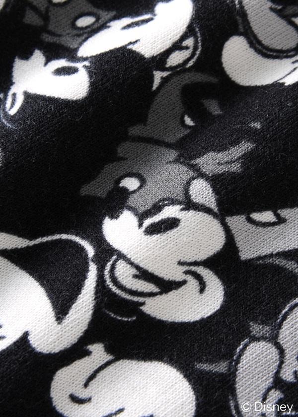 ZUCCa / S メンズ MICKEY CAMO T / Tシャツ