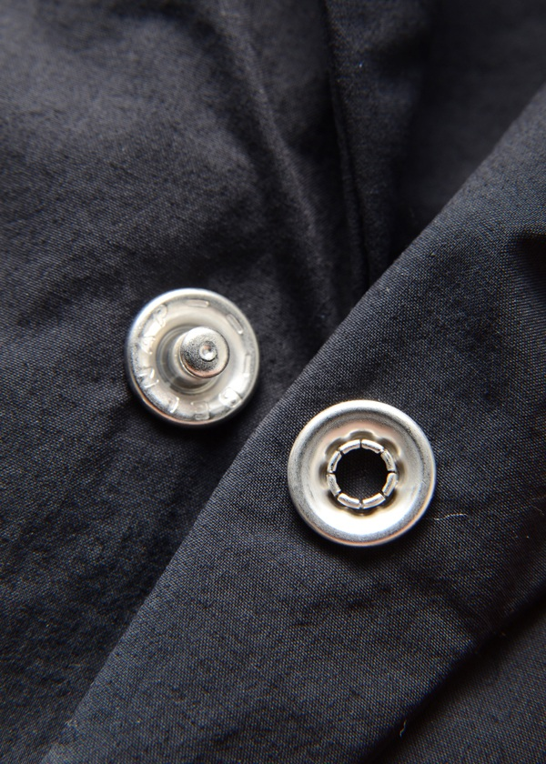 ZUCCa / S メンズ ダウンプルーフナイロン / ジャケット