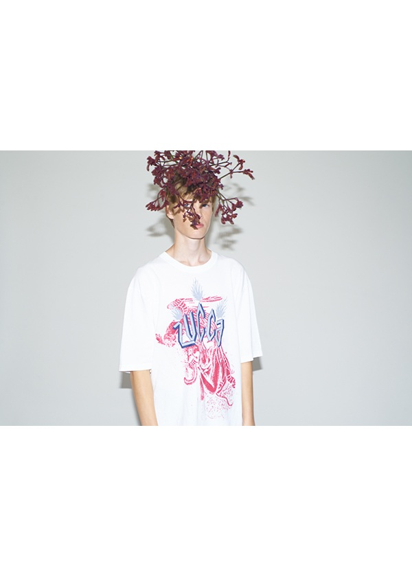 ZUCCa / メンズ RANGDA Tシャツ / Tシャツ