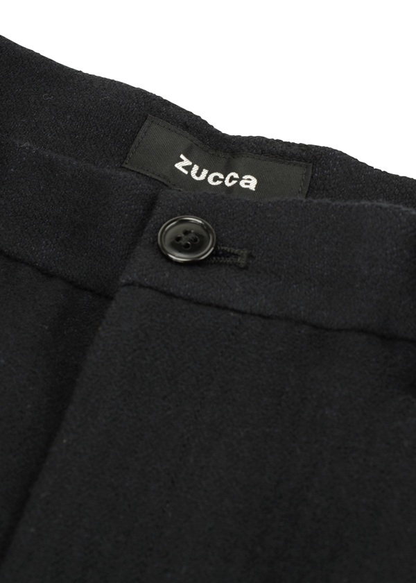 ZUCCa / S メンズ チェックツイード / パンツ