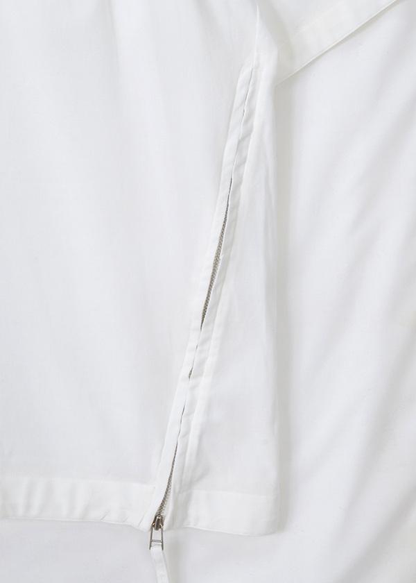 ZUCCa / S メンズ ダブルボイル / 半袖シャツブラ