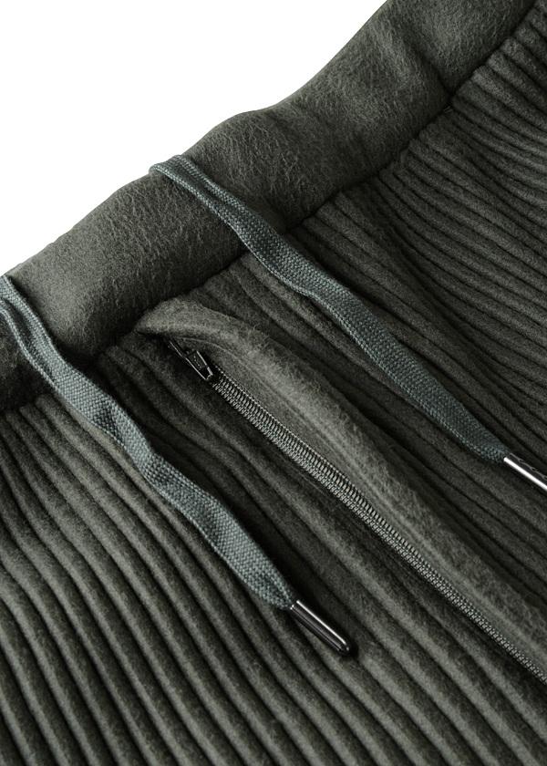 ZUCCa / S メンズ コードフリース / パンツ