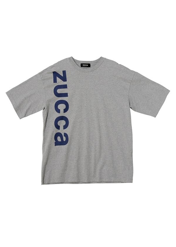 ZUCCa / メンズ LOGO Tシャツ / Tシャツ