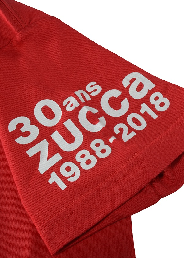 ZUCCa / メンズ (30)30ans T-shirt / Tシャツ