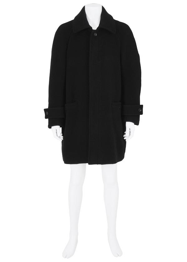 メルシーボークー、 / S メンズ クロメルシーコート / コート