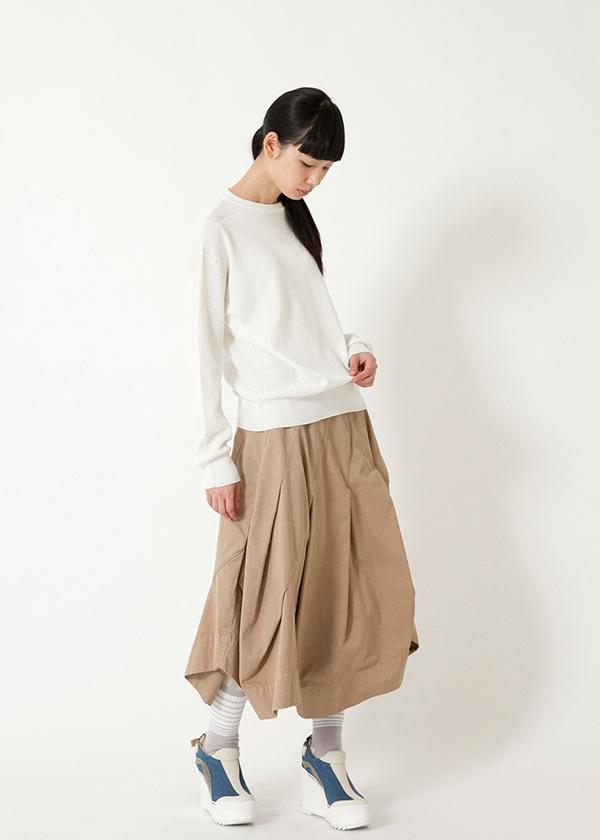 メルシーボークー、 / S チノスカ / スカート