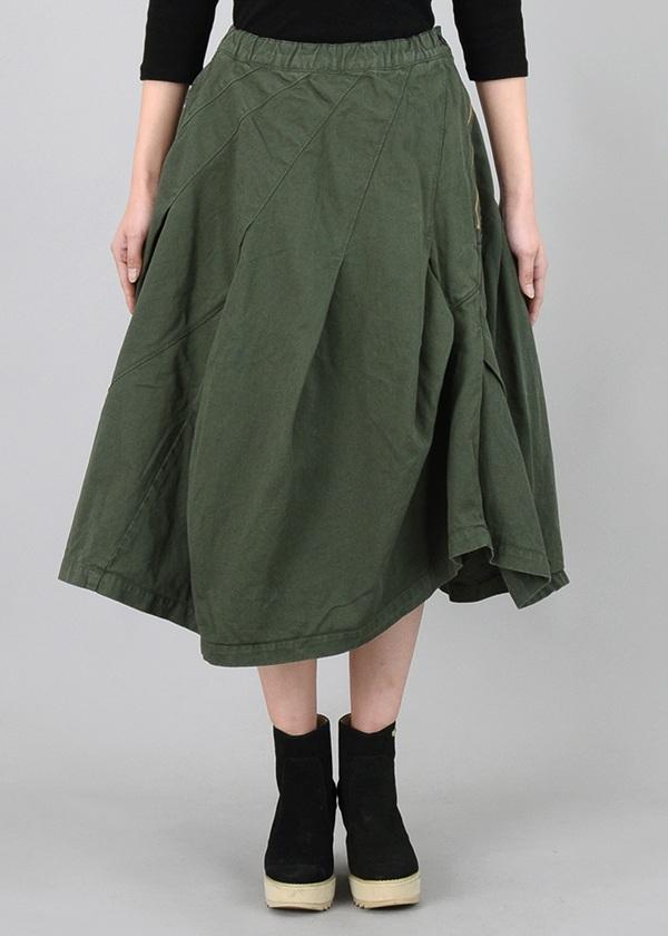 メルシーボークー、 / B:チノスカ / スカート