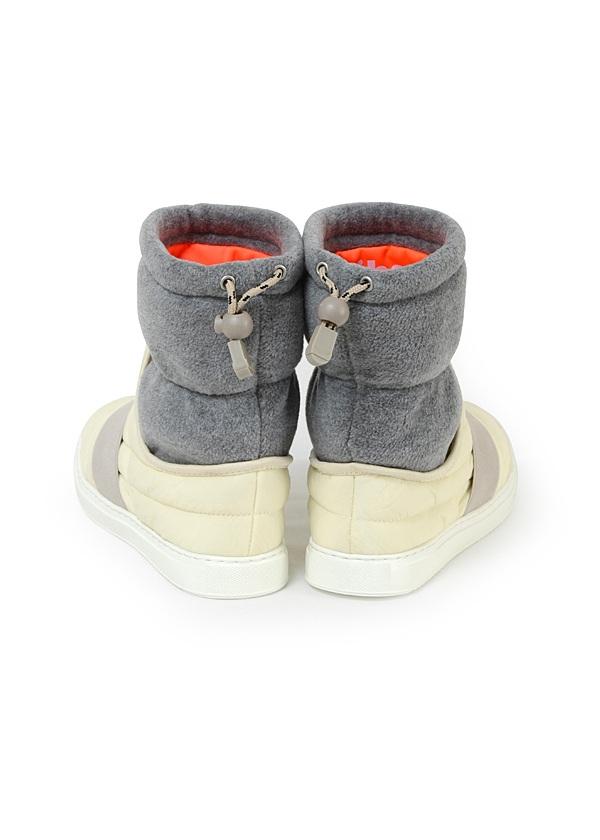メルシーボークー、 / S メルモコブー / ブーツ