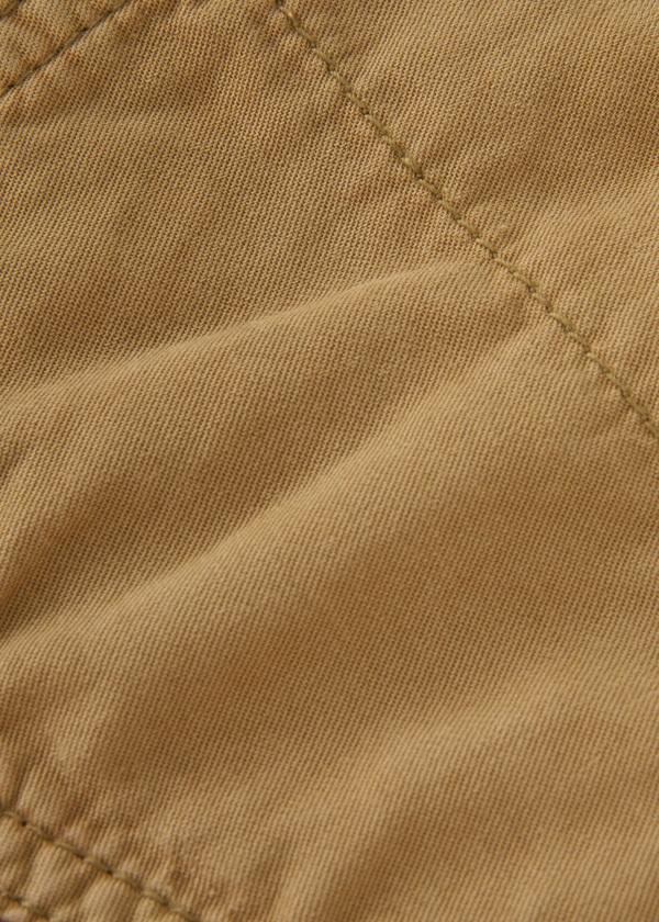 メルシーボークー、 / メンズ B:うすツイル / コート