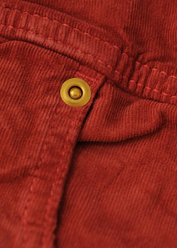 メルシーボークー、 / メンズ B:チビコール / パンツ