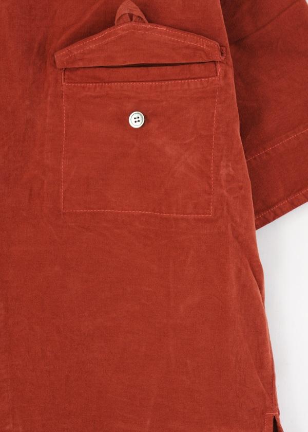 メルシーボークー、 / S B:チビコール / シャツ
