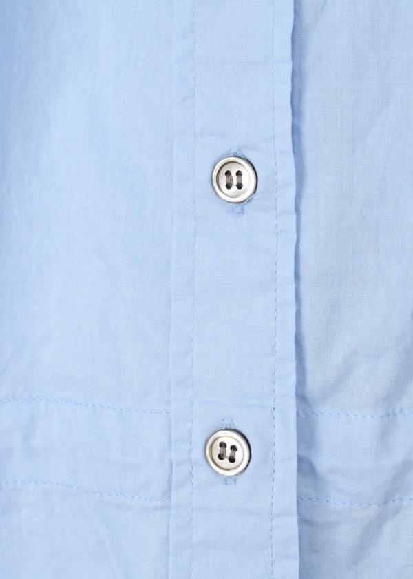 メルシーボークー、 / B:メンシャツ / シャツ