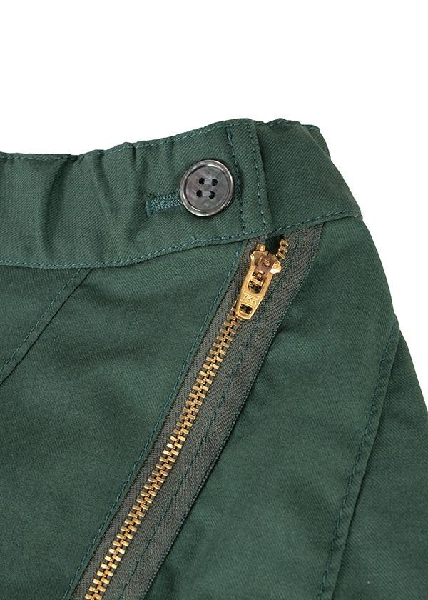 メルシーボークー、 / S B:ストレッチツイル�A / スカート