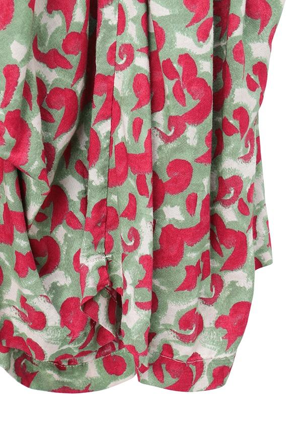 メルシーボークー、 / S:フルフルカンマ / スカート