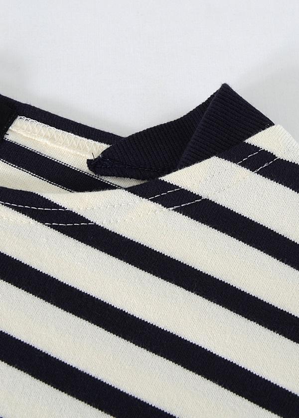 ネ・ネット / メンズ パンボーダー / Tシャツ