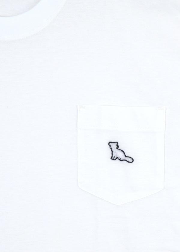 ネ・ネット / 機能性おこじょ T / Tシャツ