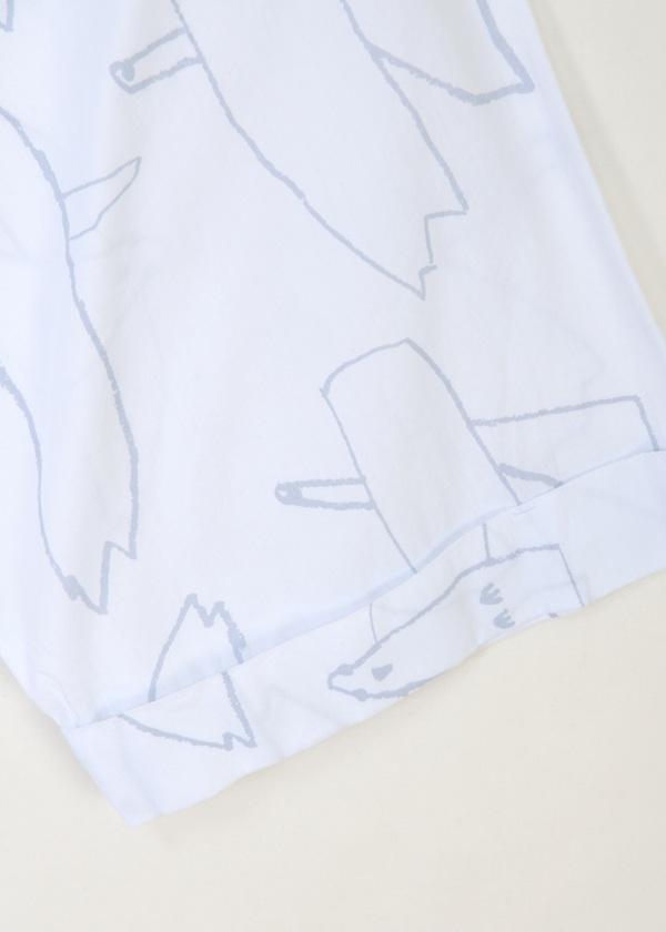 ネ・ネット / S はばたきシャツ / シャツ