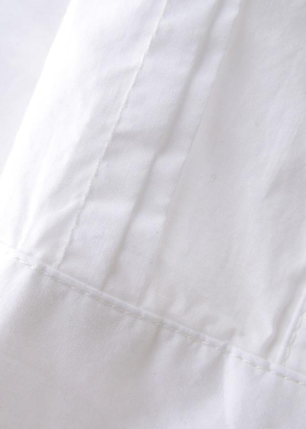 ネ・ネット / メンズ ピンタックシャツ / シャツ