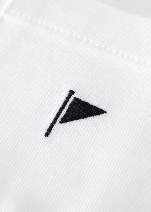 ネ・ネット / S フラッグ T / Tシャツ