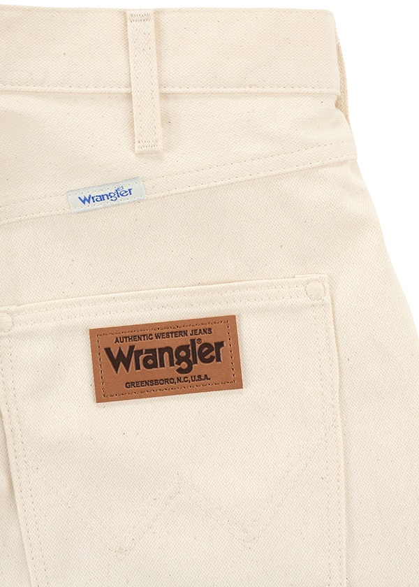 <先行予約> Wrangler BOTTOM / パンツ